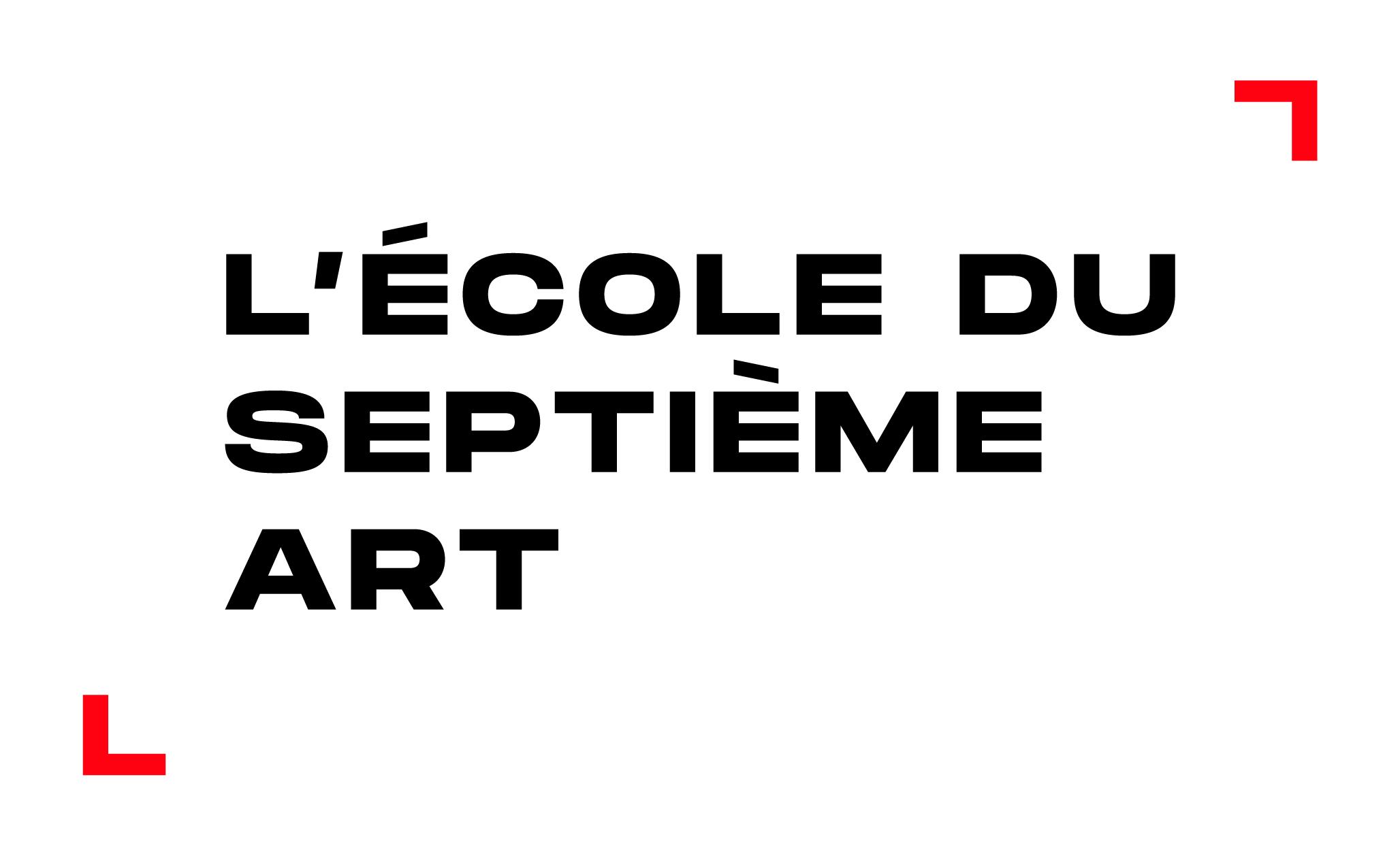 Ecole du 7ème art